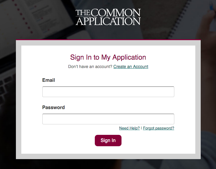 07 - CommonApp log in page.png